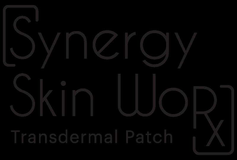 Synergy Skin Worx Logo